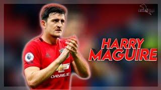 Harry Maguire 2019 - Art Of Defending