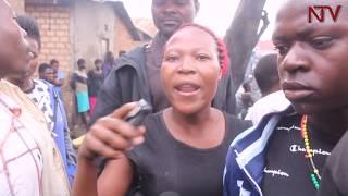 OMULIRO E MASAKA: Enju esaanyewo, poliisi tesobodde kudduukirira