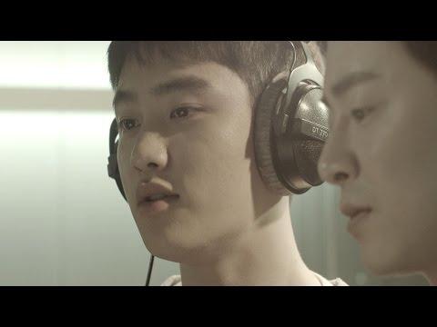 도경수(EXO D.O) '걱정말아요 그대', '형' OST 공개 (KYUNGSOO, Don't Worry, My Dear, 조정석, 엑소) [통통영상]