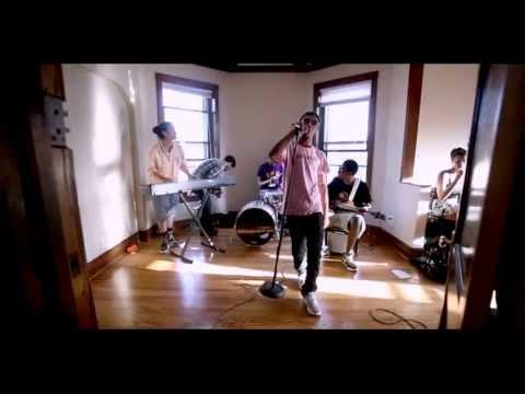 Vic Mensa   ORANGE SODA (Official Music Video)