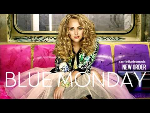 Baixar Carrie Diaries 1x01 Blue Monday - New Order
