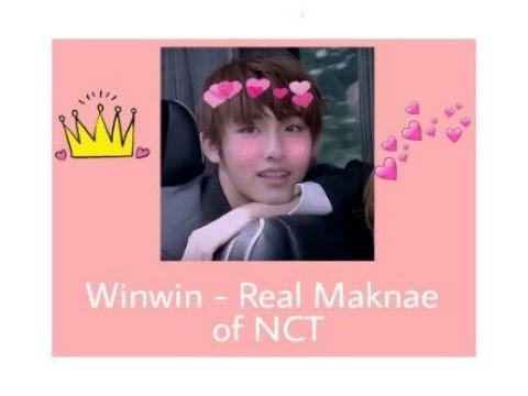 NCT Winwin - The Real Maknae (Cute Moments)