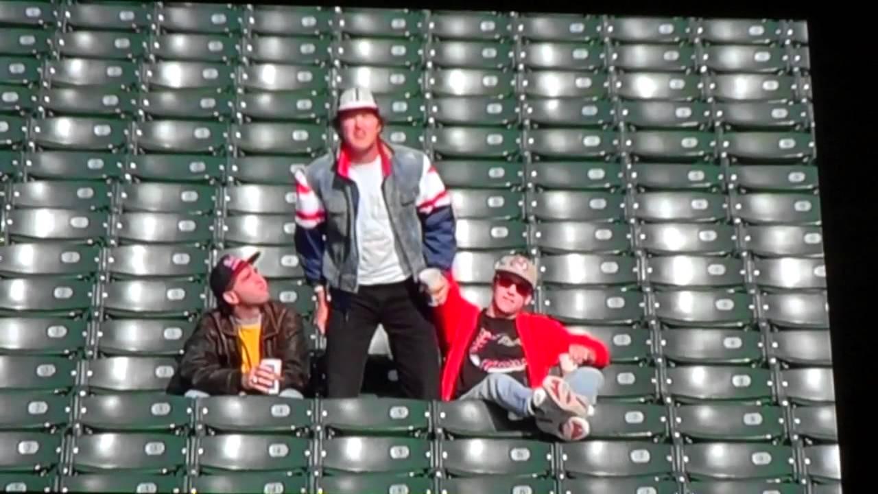 randy quaid major league gif