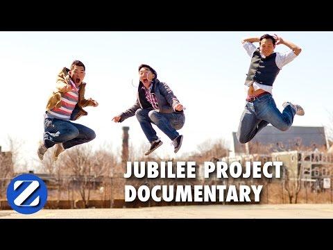 Creating Jubilee Media: Jason Y. Lee Documentary | Zachary Fu