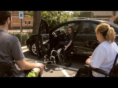 TIRR Memorial Hermann Celebrates the 25th Anniversary of the Americans with Disabilities Act