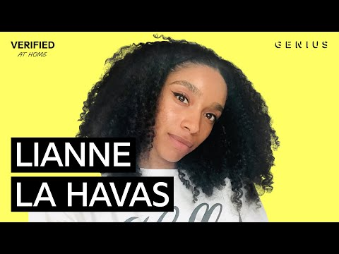 "Lianne La Havas ""Bittersweet"" Official Lyrics & Meaning 