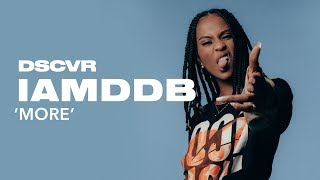 IAMDDB - More (Live) - dscvr ARTISTS TO WATCH 2018