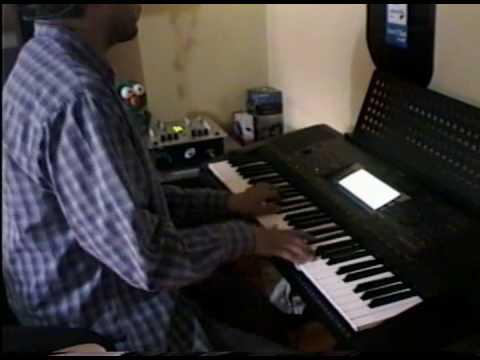 La Rebelion - Joe Arroyo (Piano Cover)