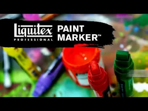 Liquitex 2mm Paint Marker