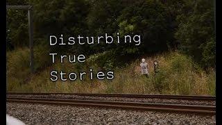 3 Creepy True Horror Stories
