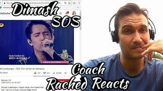 Teacher Reaction + Analysis - Dimash Kudaibergen - SOS d'un terrien en détresse