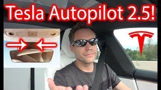 Tesla AP 2.5! Should I Upgrade? Other Tesla News!