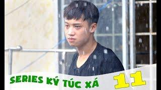 Ký Túc Xá - Tập 11 - Phim Sinh Viên | Đậu Phộng TV