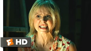 Cooties (5/10) Movie CLIP - You Can't Do Anything to Stop Me (2014) HD
