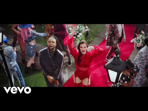 MNEK - Colour ft. Hailee Steinfeld