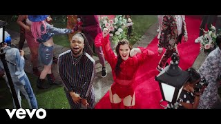 MNEK - Colour (Official Video) ft. Hailee Steinfeld