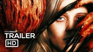 THE FACELESS MAN Official Trailer (2019) Horror Movie HD