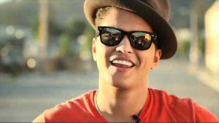 Bruno Mars - Count on me [Official Video]
