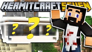 The Final Episode And Secret Build Revealed! - HERMITCRAFT - EP81