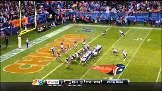 The Houston Texans 2012-2013 Season Highlights