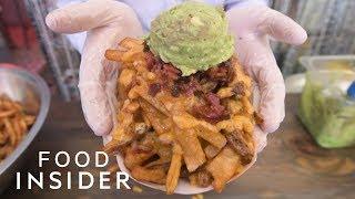 9 Fries With A Fun Twist