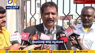 NIA interrogates Srinivas in Jagan attack case; 5th day..