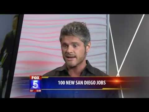 Steven Cox Interview on Finding the Right San Diego StartUp Company to Work For