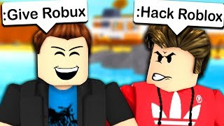 NEW ROBLOX ADMIN COMMANDS PRANKS