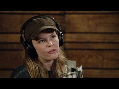Maggie Rogers joins Pharrell and Scott Vener on OTHERtone on Beats 1