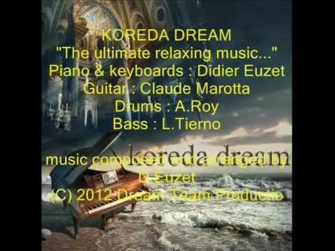 Koreda Dream - Le passage  (005-791 D.Euzet).