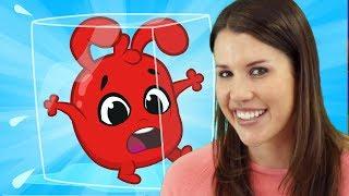 Frozen   Cartoons For Kids   My Magic Pet Morphle   Mila and Morphle   Sandaroo