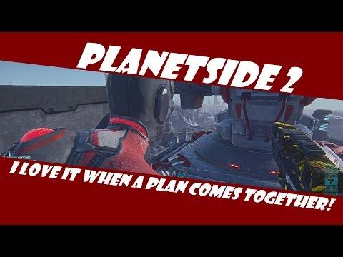 Baixar Planetside 2: I love it when...