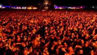 Green Day - Reading Festival 2013 (Full Show)