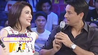 Dawn admits to forgiving Richard's past mistakes