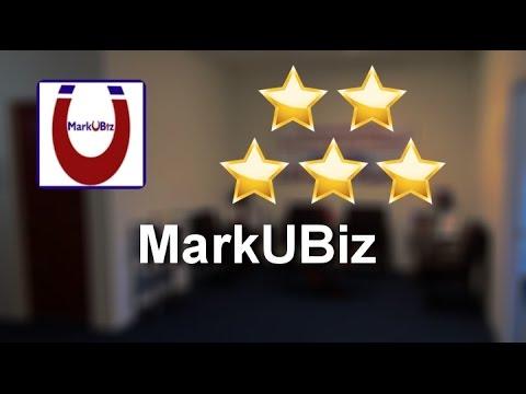 MarkUBiz Sparks Impressive 5 Star Review by Greg T.
