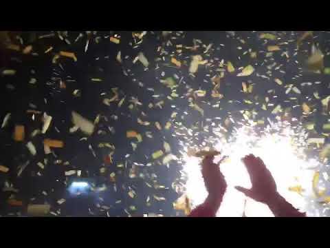 VIDEO - Ecco come il Tor Sapienza ha festeggiato la promozione in Serie D