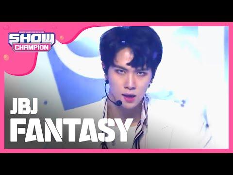 Show Champion EP.249 JBJ - Fantasy [제이비제이 - 판타지]