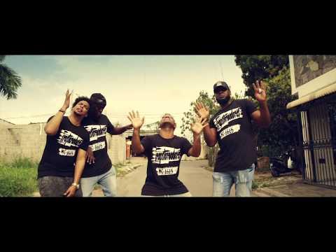 Redimi2 - Trapstorno (Video Oficial) ft. Natan el Profeta, Rubinsky Rbk, Philippe