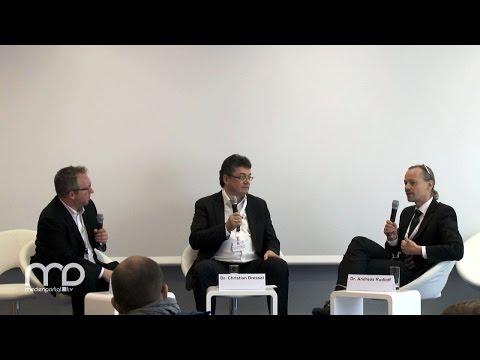 Diskussion: Bedrohungsszenarien für audiovisuellen Premium-Content