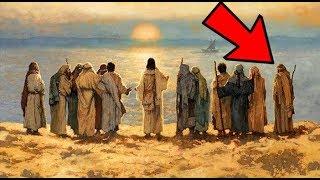 10 AMAZING Facts about the 12 APOSTLES