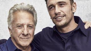 Actors on Actors: James Franco and Dustin Hoffman (Full Video)