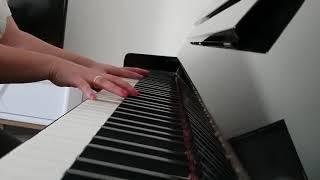 Booba Petite Fille Cover Piano