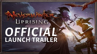 Uprising Launch Trailer preview image