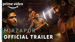 Mirzapur 2018 Trailer – Amazon Prime