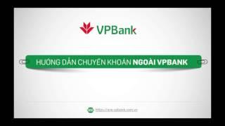 HD Chuyển khoản ngoài VPBank