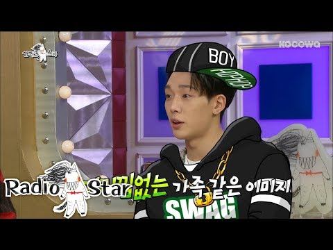 iKON Bobby Cannot Even Say Hi To BLACKPINK? Debunking Conservative YG Ent. Rules [Radio Star Ep 556]