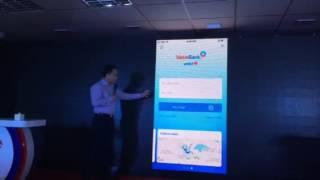 VietinBank ra mắt ứng dụng eFAST Mobile và iPay Mobile 3.0