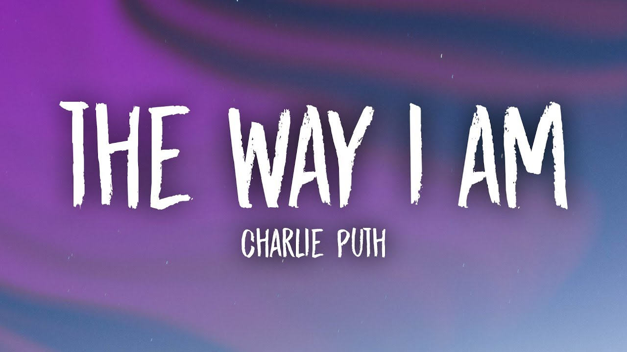 the-way-i-m-are