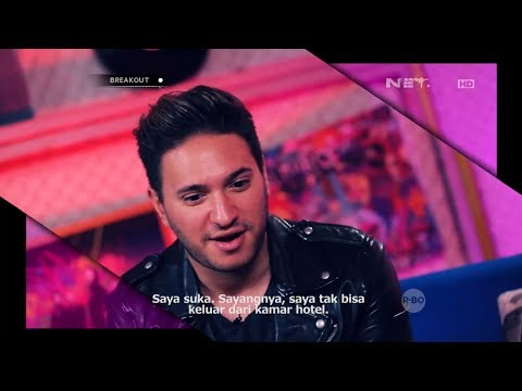 Breakout Exclusive Interview with Jonas Blue!