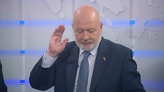 E. Gentvilas prabilo apie R. Karbauskio keliamą pavojų: pagal jo triūbą nešoksiu